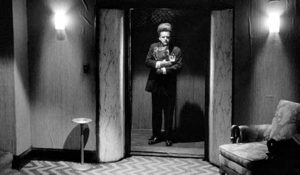 The Gloomy Environs of Eraserhead (1977).