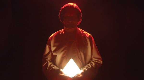 Michael Rogers in Beyond The Black Rainbow (2011)