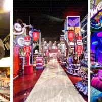 I 10 negozi di giocattoli più belli del mondo