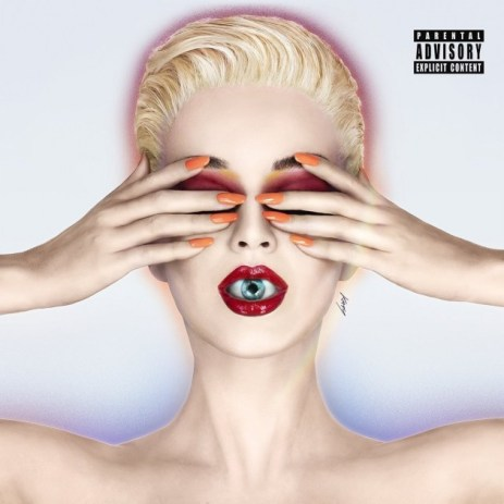 Katy Perry Witness disponibile dal 9 giugno