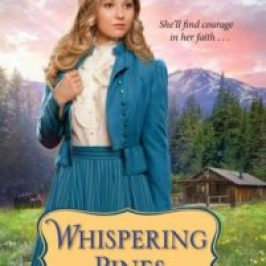 New Trilogy Coming AUGUST 2017 WHISPERING PINES