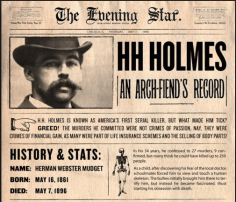Newspaper-article-about-HH-Holmes-330785