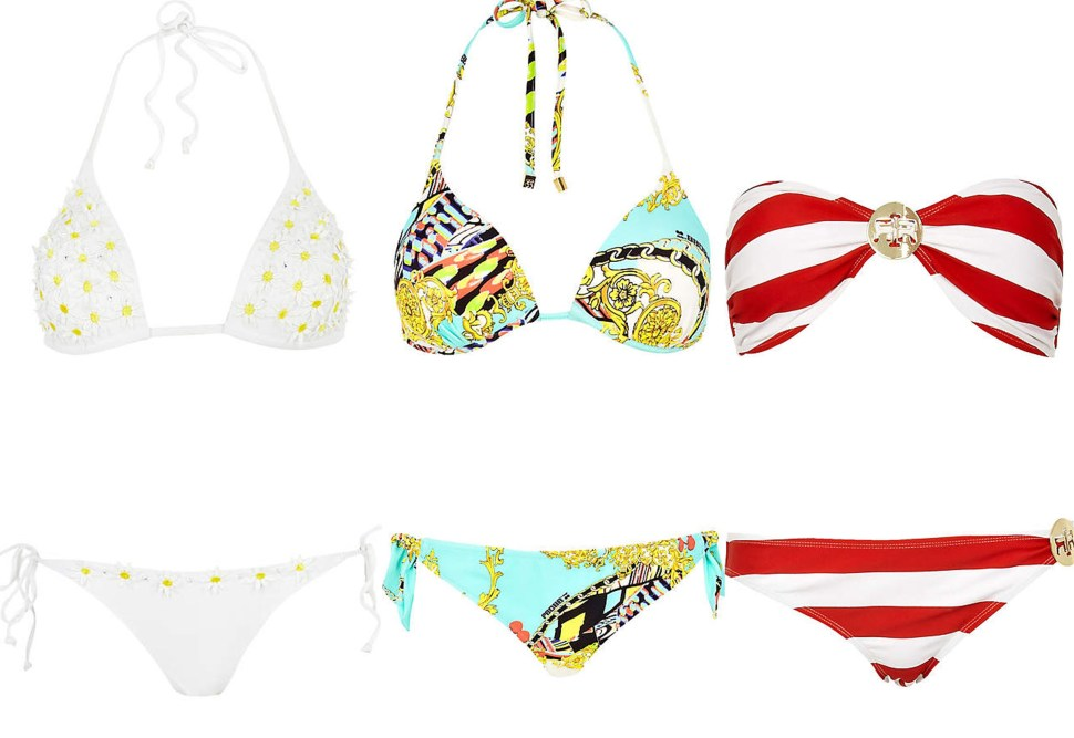 How to Choose the Right Swimsuit for Your Body Type | UK Lifestyle Blog