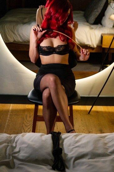 Domme Switch London