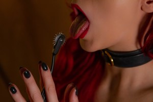 Switch Fetish Escort London