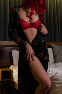 Red Head Escort London