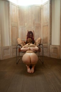 Bondage Submissive Escort London