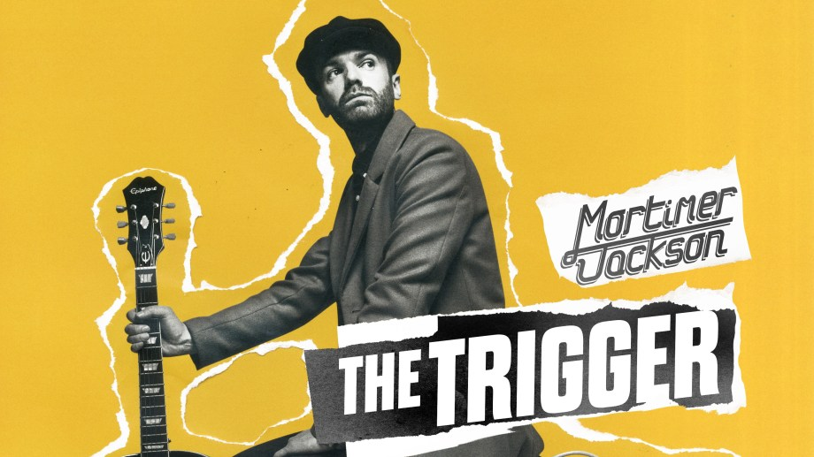 Premiere Review: Mortimer Jackson and Incredible Release, 'The Trigger'