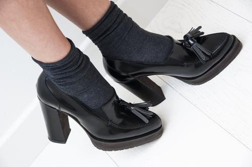 Brunetto Cucinelli scarpe donna inverno f0696042084