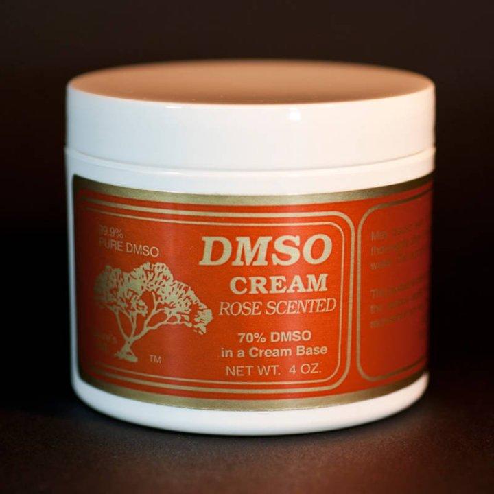 dmso-cream