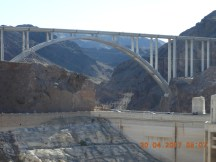 tallest bridge in north america
