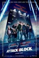Attack the Block