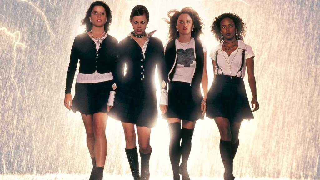 Tell the Coven: 'The Craft' Remake is Coming Our Way from
