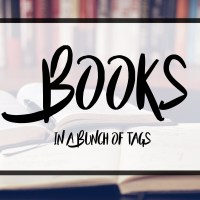 Books - In a Bunch of Tags