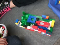 SMcK Street Party Lego 15