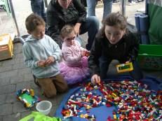 SMcK Street Party Lego 3