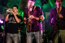 Booka Brass Band by Michael McKenna (3)