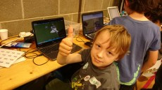 Minecraft Day Sabine McKenna (5)