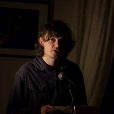 Darren Hughes