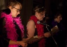 Poetry Divas
