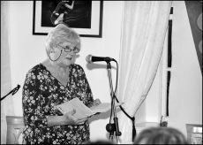 Una from the Skerries Women's Writing Group