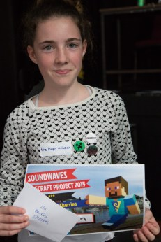 Caroline Curley Minecraft Party 2015 (53)