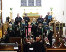 Dom Carron Fingal Chamber Choir and Friends (2)