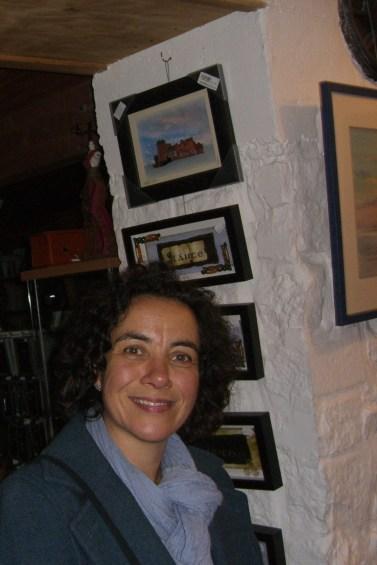 Launch 2015 Sabine McKenna (1)