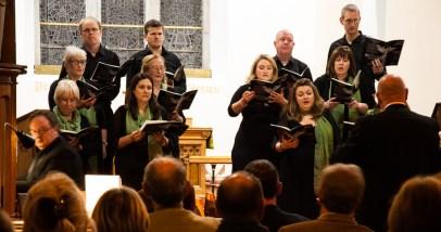 Marie Byrne Fingal Chamber Choir 01