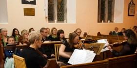 Marie Byrne Fingal Chamber Choir 06