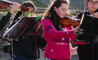 Marie Byrne - Street Party 08 - Young Dublin Symphony