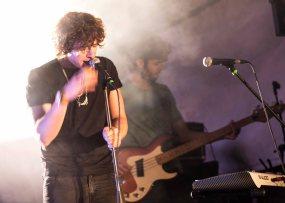 Photo Padraig Faughnan - Darling at the Skerries Soundwaves Mills Gig 2015 (5)