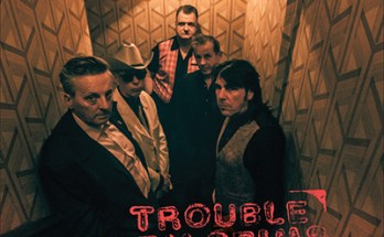 Trouble Pilgrims