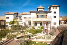 SCB Spain Convention Bureau. Almeria. Mueo Casa del Cine