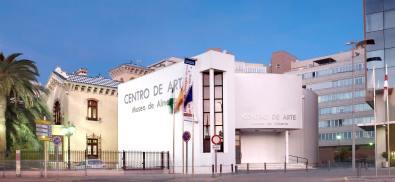 SCB Spain Convention Bureau. Almeria. Centro de Arte Museo de Almeria