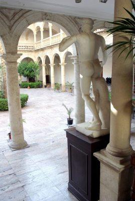 SCB Spain Convention Bureau. Almería.