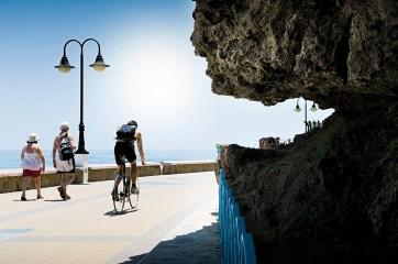 Torremolinos, Costa del Sol Occidental, Provincia de Málaga, Andalucía, España [Spain]