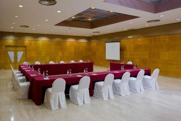 Hotel NH Ciudad Real