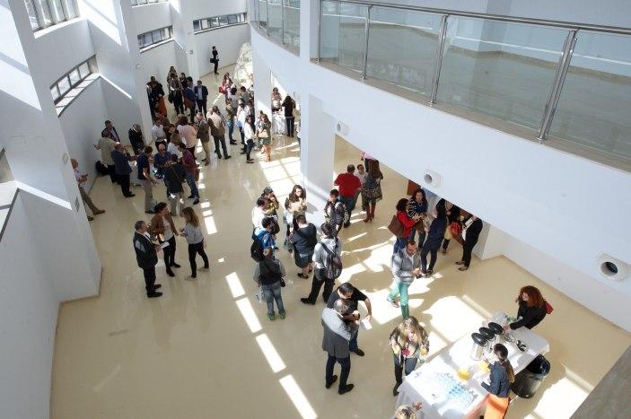 SCB Spain Convention Bureau. Fuerteventura. Palacio