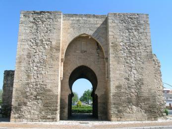 2. Puerta deToledo