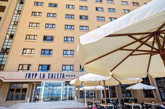 25 Hotel Tryp Caleta (1)