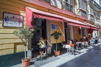 SCB Spain Convention Bureau. Cádiz. Hotel Las Cortes