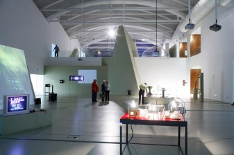 5 Centro de Arte