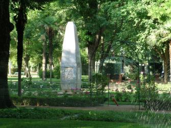 5. Parque de Gasset