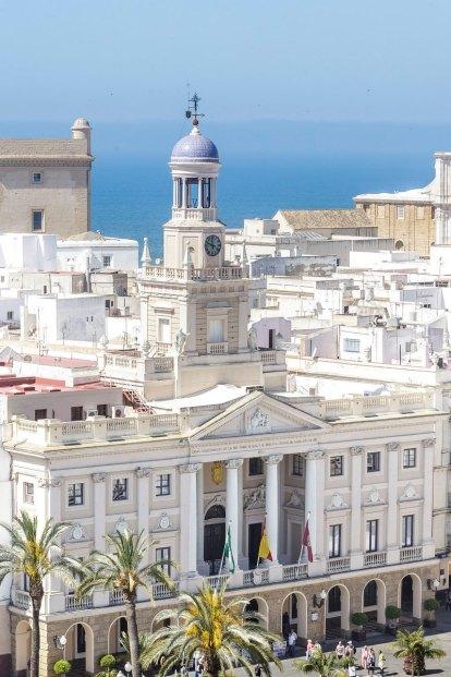 SCB Spain Convention Bureau. Cádiz. Ayuntamiento