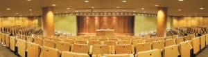 SCB Spain Convention Bureau. Lanzarote. UDITORIO