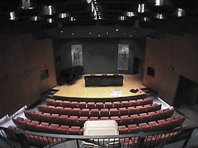 Auditorio-Escenario