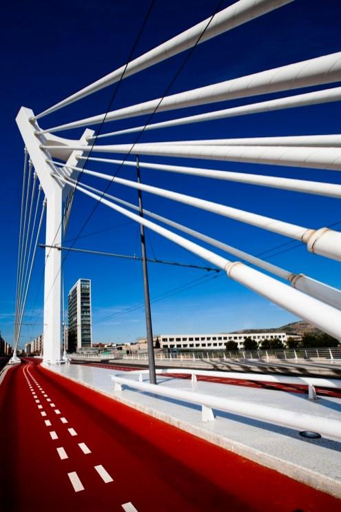 SCB Spain Convention Bureau - Castellón -CS - Puente UJI I