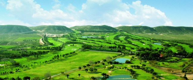 Campo_golf_Plantio.Alicante