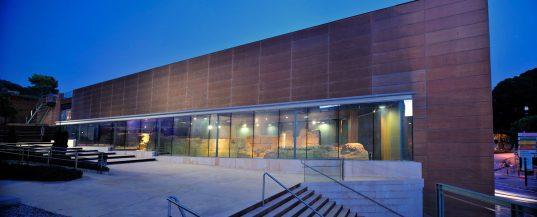 SCB Spain Convention Bureau. Cartagena. Muralla-Punica
